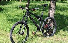Liteville 301 MK12 XL Custom-Bike
