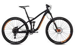 "NS Bikes Snabb Plus 2 All MTN/Trail Expert 29""/650B+ 2017"