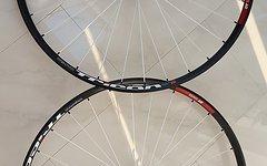DT Swiss XM 1550 29er Laufradsatz 15/135/142 Neu