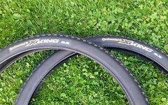 Continental X-King 27,5 | 650B x 2,2 BlackChilli RaceSport