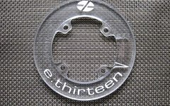 e*thirteen e.Thirteen E 13 Bashring 104er Lochkreis 18.5cm