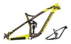 NS Bikes Snabb E 650B Rahmen