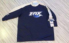 Sugoi Fox Racing Shox Jersey Sugoi Größe XL