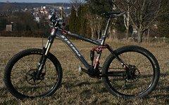 Stevens Ridge M Endruo Bike