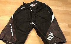 Royal Racing pants Hose kurz XS Neu