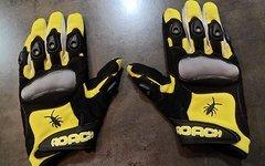 Roach Freeride Downhill Handschuhe M