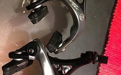 Concept / Focus Concept CEX Bremse vorne/hinte