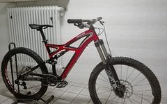 """Specialized Enduro Expert 26"""" Gr. M"""