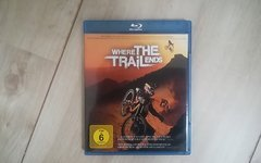 Where The Trails Ends Bluray Disc