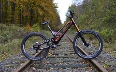 Specialized S-Works Demo 8 Carbon 2018 XL