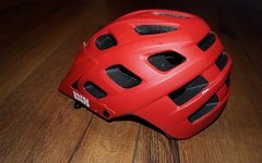 Ixs Trail Rs Helm Gr. S/m Rot Trail RS Helm (schwarz) Gr. S/M