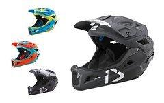 Leatt DBX 3.0 Enduro Helm