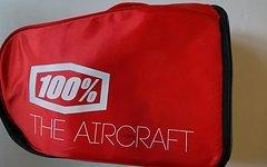 100% Aircraft DH Helm Bi-Turbo Größe S (55-56cm)