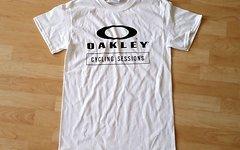 Oakley - Cyclingsessions - T-Shirt - Größe S