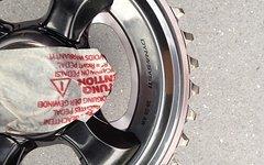 Shimano XTR Kurbel FC-M9000-2 Race 28/38 2x11 NEU