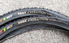 Ritchey WCS Z-Max Evolution MTB Faltreifen - 27.5x2.10 Zoll