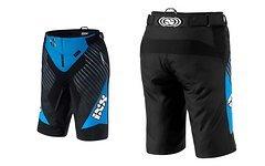 IXS LUNAR Bike Shorts Gr. L Neu 99,90