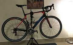 Cube Agree C:62 SL Team Wanty 2016 Carbon Rennrad '56