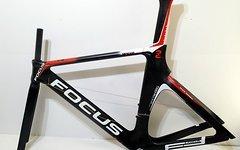 Focus Izalco Chrono by Walser, Carbon Rahmen, 52cm, Rahmen Kit