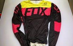 Fox Flexair Jersey Gr. S Trikot