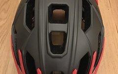 Uvex quatro pro Helm / 52-57 cm