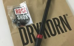 "Rock Shox Charger 2 Upgrade Kit Pike 29"""