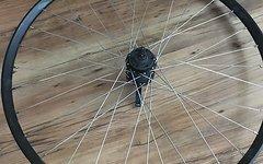 Bulls STYX Vorderrad,27.5'',650B,Mountainbike,schnellspanner,wie neu