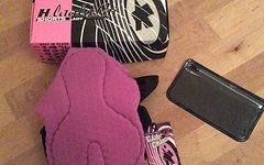 Assos Laalalai Shorts, Frauen Radhose, S7, Größe S,