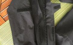 Gore Bike Wear Gore-Tex Paclite Regenhose XL
