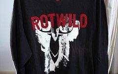 Rotwild Longsleeve Gr.L