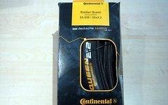 Continental NEU: Continental Rubber Queen MTB Faltreifen 26 x 2.2 Zoll