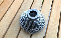 Campagnolo Record 11s 12-25 Kassette