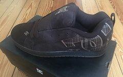 Dc Shoes 45.5 EUR - 12.0 US - 11.0 UK *NEU* Graffik Se