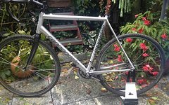 Cannondale Caad X- RESERVIERT