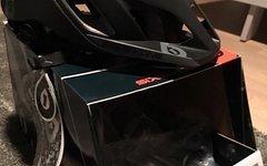 661 SixSixOne Enduro/AM Helm 52-54cm UVP 119€