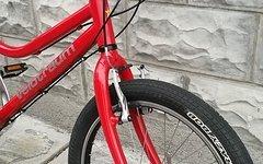 Velotraum K2 rot Neupreis 770€ perfektes Kinderrad neuwertig,20 Zoll kein Woom, Kania oder Kokua