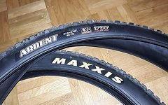 "Maxxis Ardent 27.5 x 2.40"" (650 B) EXO TR"