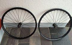 Mavic Laufradsatz EX 823 Saint/XT Nabe 26 Zoll