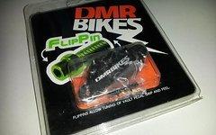 DMR Moto X FlipPin Kit für DMR Vault Pedale NEU