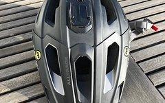 Cratoni AllTrack MTB Enduro Helm NEU!!!!! Gr. M/L 58-61cm