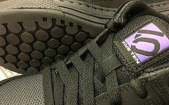 Five Ten Freerider Women's Black/ Purple 40 -NEU!-