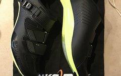 Specialized Elite Road Schuh - Black / Hyper Green