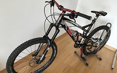 YT Industries Wicked 150 mit Pike 160