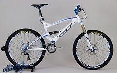 GT Force Carbon Expert All Mountain Bike | Größe L | UVP 3.999 €