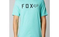 Fox Shockbolted T-Shirt Gr. S NEU