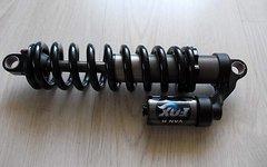 Fox Racing Shox FOX RACING VAN R  NEUWERTIG 240 MM EBL