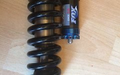Fox DHX 5.0 222x70 COIL Dämpfer