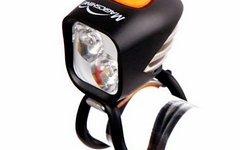 Magicshine MJ 902 Helmlampe Set Frontlicht+Rücklicht+Remoteswitch+Helmhalterung
