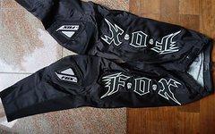Fox MX Hose Gr 28