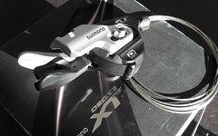 Shimano XT SL-M780B Schalthebel 10fach I-spec B